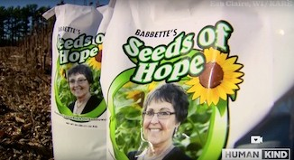 Babbettes Seeds of Hope screenshot KARE