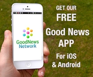 Good News Network Mobile Apps