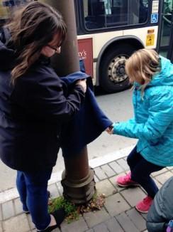 Kids give Winter Clothes (2) Facebook Tara Smith-Atkins