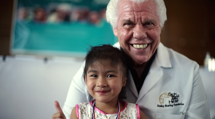 Philippines-William Austin Starkey Hearing Foundation