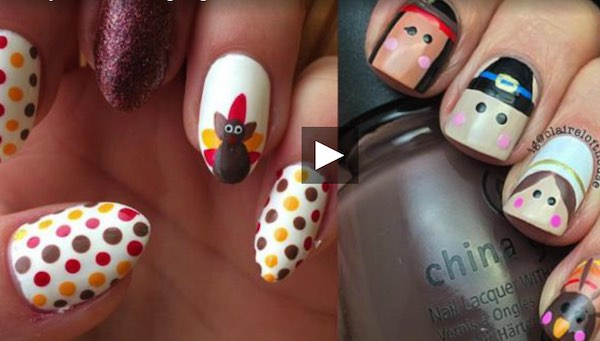 Cute Nail Designs For Turkey Day New Macys Parade Lineup Revealed