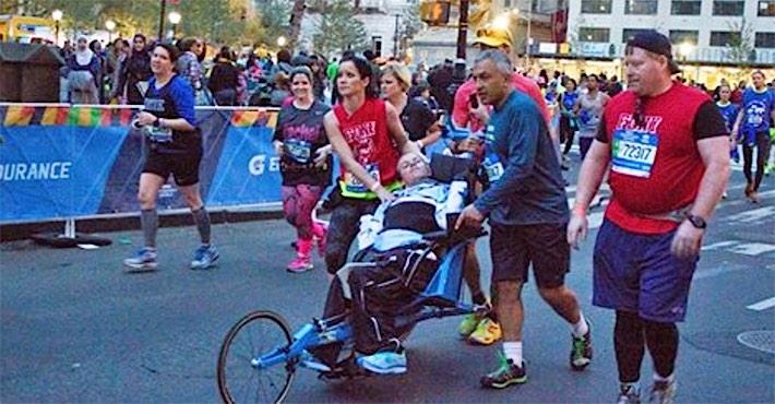 marathon-wheelchair-by Amanda Gordon-permission-Kyle Pease Foundation