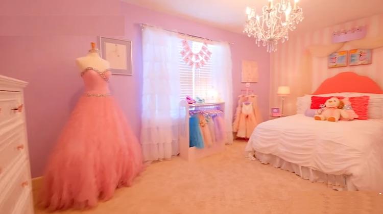 princess-BD-IFrame Media