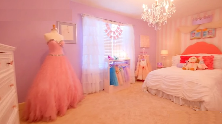 princess bd iframe media - Princess Room