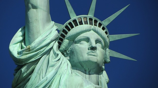 statue-of-liberty-CC Ronile