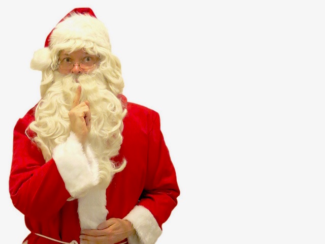 Santa quiet 2 CC Matti Mattila