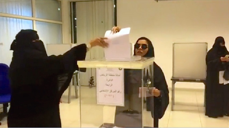 Saudi-Arabia-women-voting-youtube
