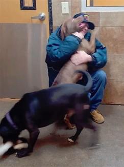 Veteran and Dogs 2 FB Lindsay Marie