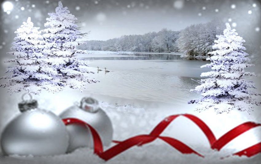 Merry Christmas From All of Us At Good News Network! - Good News ...