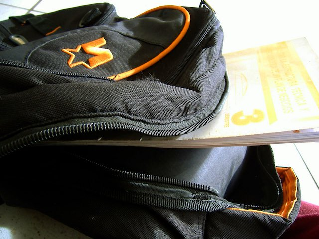 Backpack CC TDN Channel