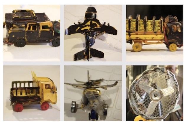 Guled Adan Abdi toys released Pres of Puntland
