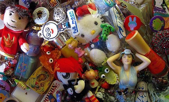 clutter-CC-Sally_Monster