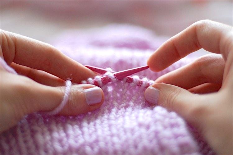 knitting cc derya