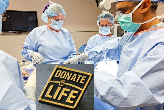 surgery transplant organ-CC-North Dakota National Guard-mashup w-Karol Franks
