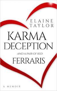 Karmic Deception book cover