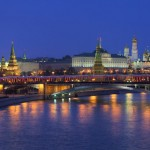 Kremlin Moscow Russia CC Pavel Kazachkov