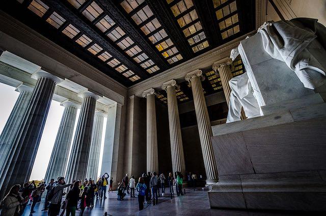 Lincoln Memorial CC m01229