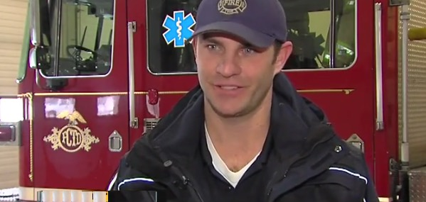 firefighter-WXYZ video