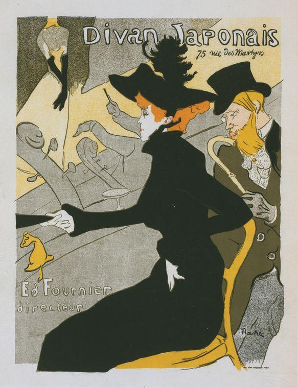 nypl.art poster Toulouse-Lautrec 1898