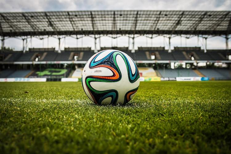soccer ball stadium CC jarmoluk