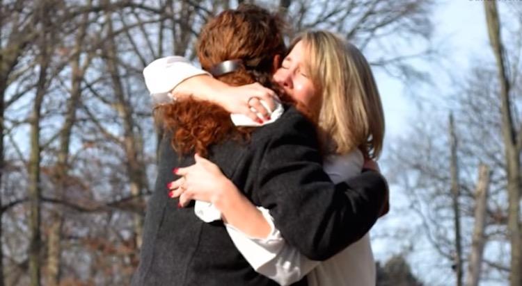 Beth Graham and Sandi Fisher - Youtube