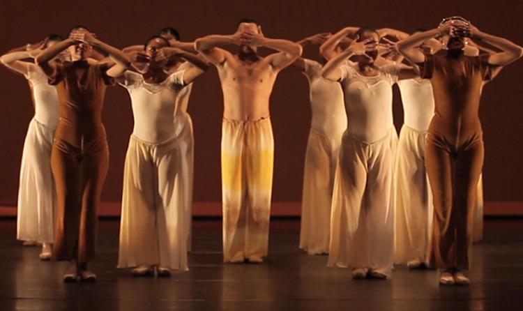 Blind Ballerinas - Kickstarter
