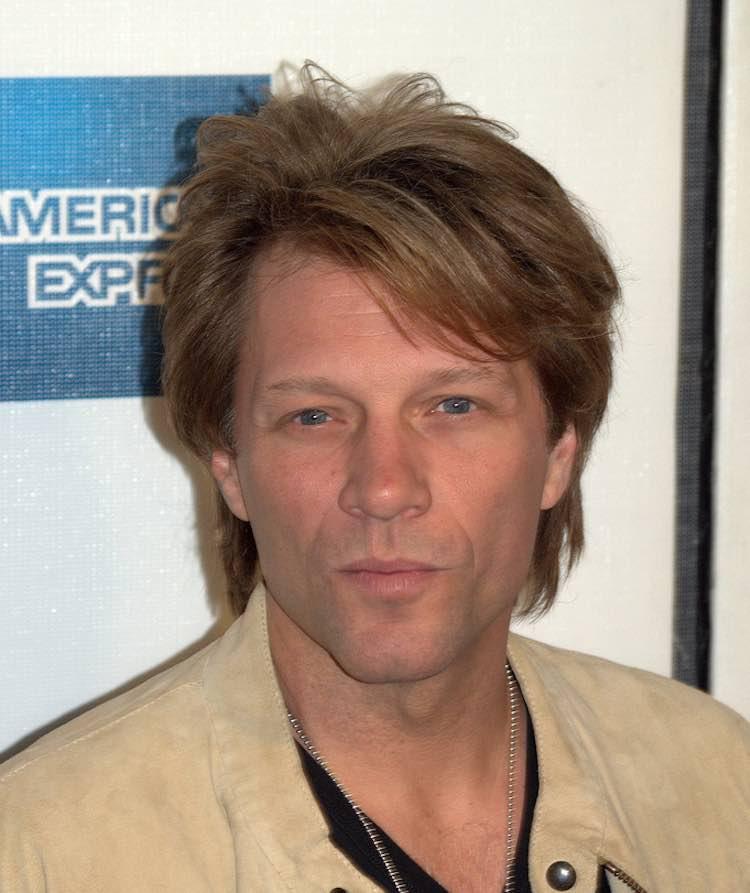 Bon Jovi - CC David Shankbone
