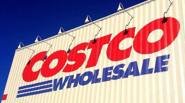 Costco Sign - CC Jeepers Media