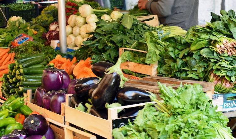 Italian Produce Market CC Harvey Barrison