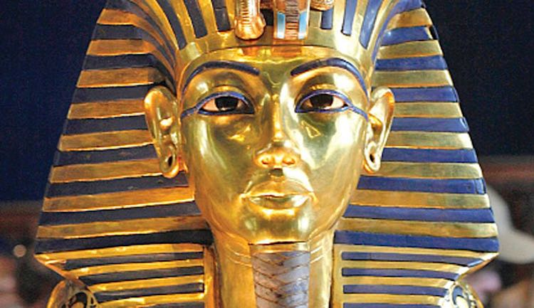 Scans Of King Tut S Tomb Reveal Hidden Chambers Good