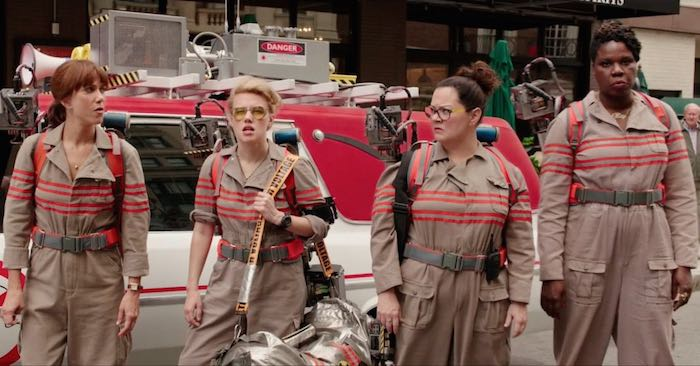 new ghostbusters screenshot