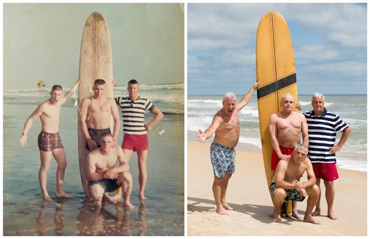 4 surfing-marines_family photos