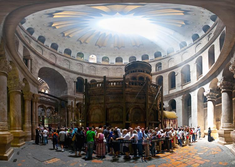 Church of the Holy Sepulchre-cc-mprivoro