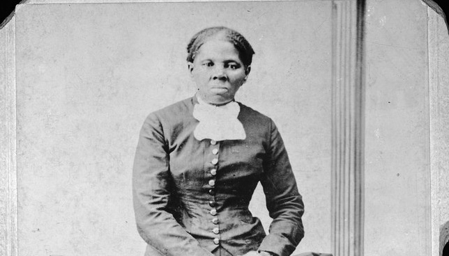 Harriet Tubman Cropped - CC US Deparment of State