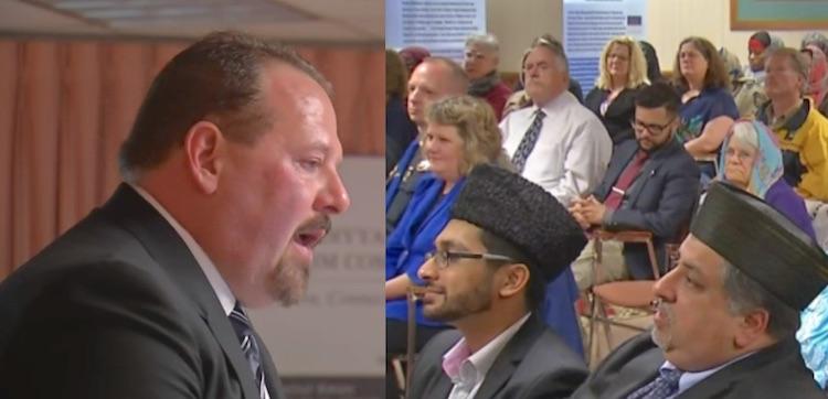 Mosque Shooter Apologizes screenshot WVIT