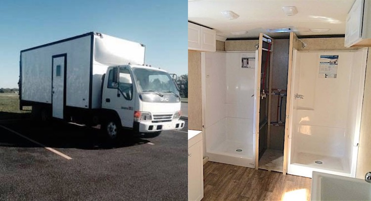 Shower Truck FB Shower to the People