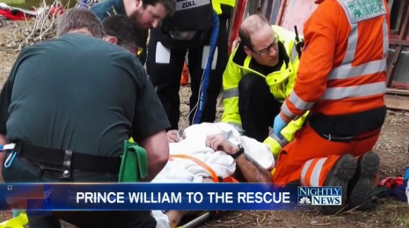 prince william ambulance report-nbc-video
