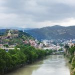 Tbilisi_Georgia_—_View_of_Tbilisi-cc-Levan Gokadze