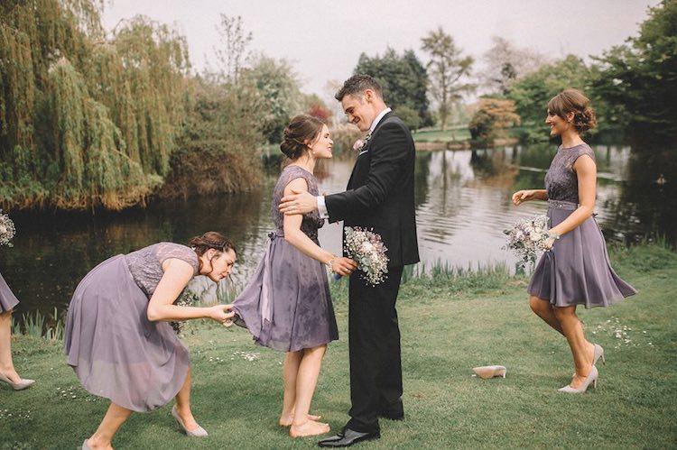 Wedding Shoot - Rosie Hardy Facebook