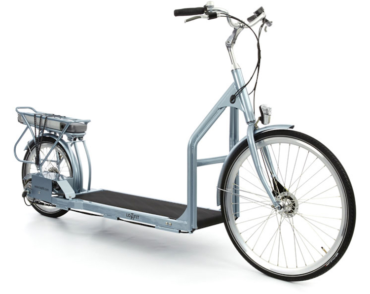 lopifit41 treadmill bike released Lopifit