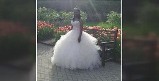 prom dress youtube