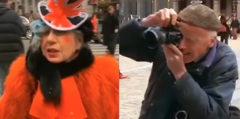 Bill cunningham new york-youtube-photographer-documentary