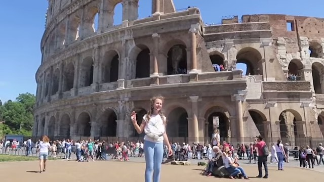 Colusseum - 80 Anthems Youtube