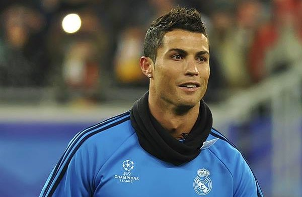 Cristiano ronaldo-2015 cc-Football.ua