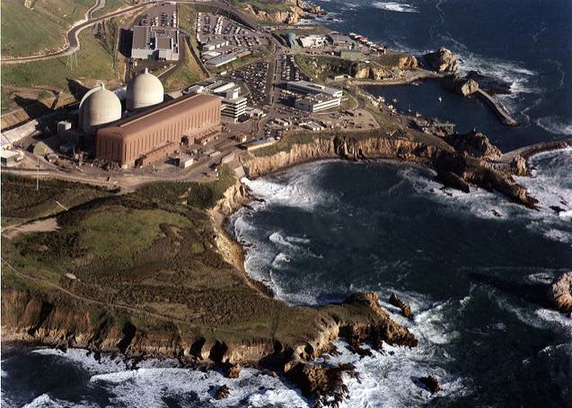 Diablo Canyon nuclear plant-NRC-gov