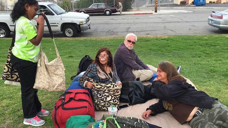 Homeless Handbags released Khloe Kares