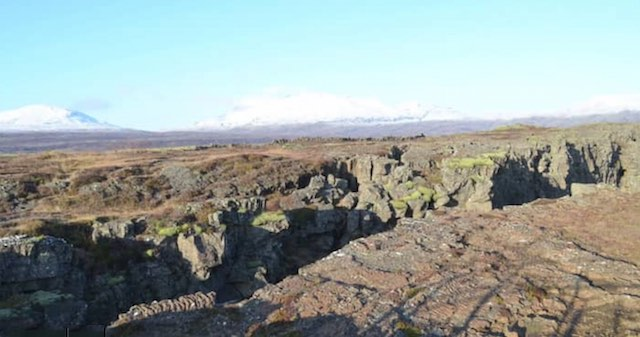 Iceland geothermal carbon sequester-video