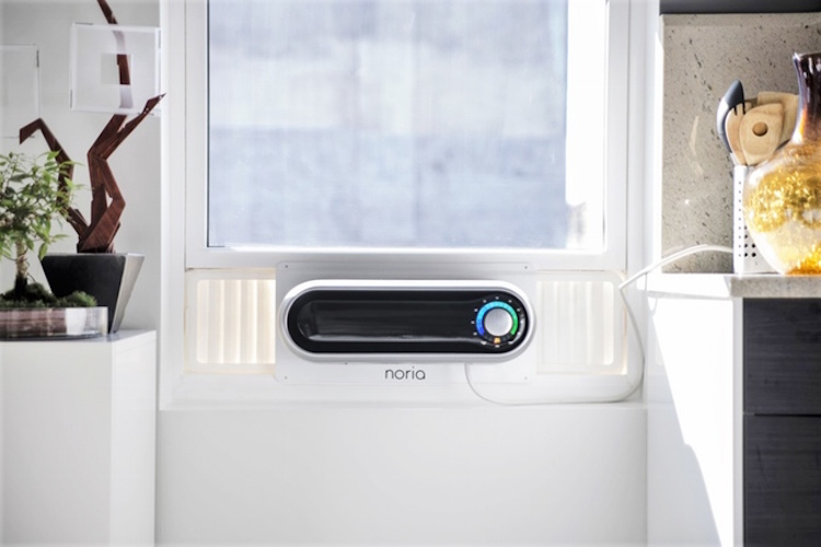 Smart Air Conditioner released Noria