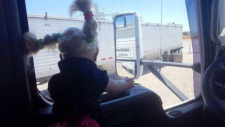 Truck Window FB McCain Enterprises