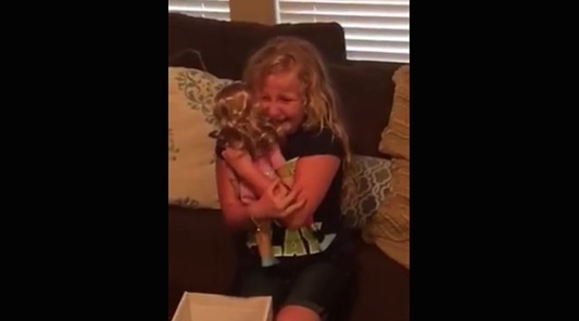 emma Fletcher Bennett-surpise-doll-family fb video